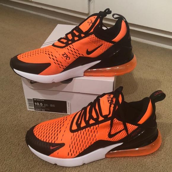 Nike Shoes   Mens Nike Air Max 27 Size
